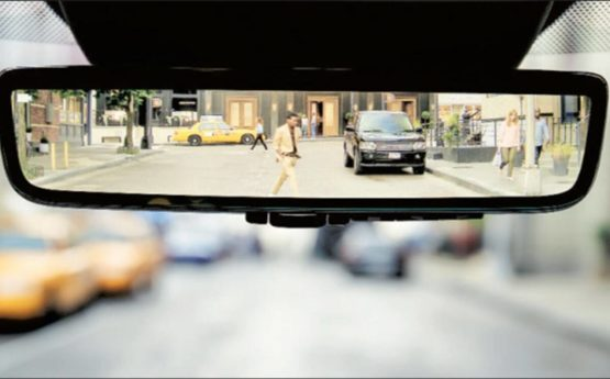 Don't try and grow your wealth looking in the rear view mirror